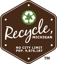 Recycle, Michigan